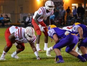 Ja'len Johnson not only plays safety but can lineup anywhere even at outside linebacker. (Photo provided by Ja'len Johnson)